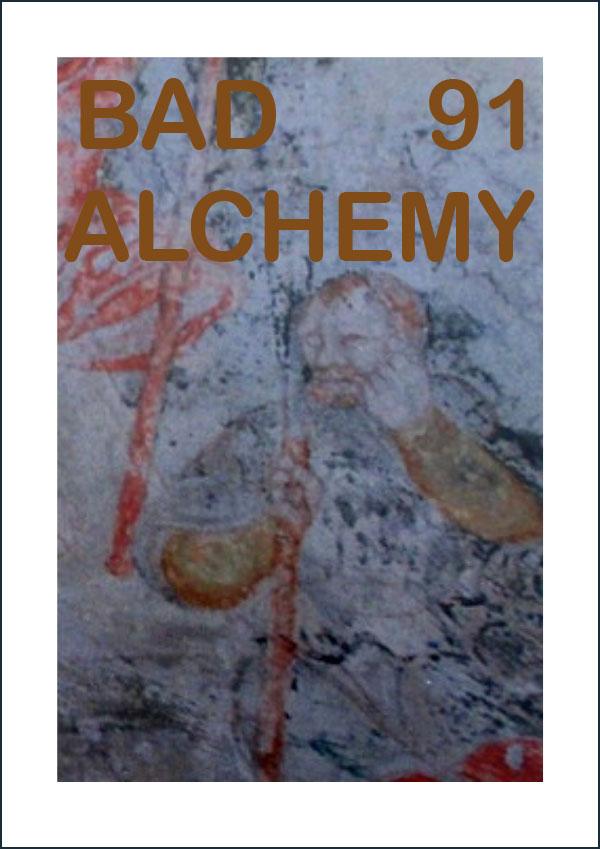 Bad Alchemy