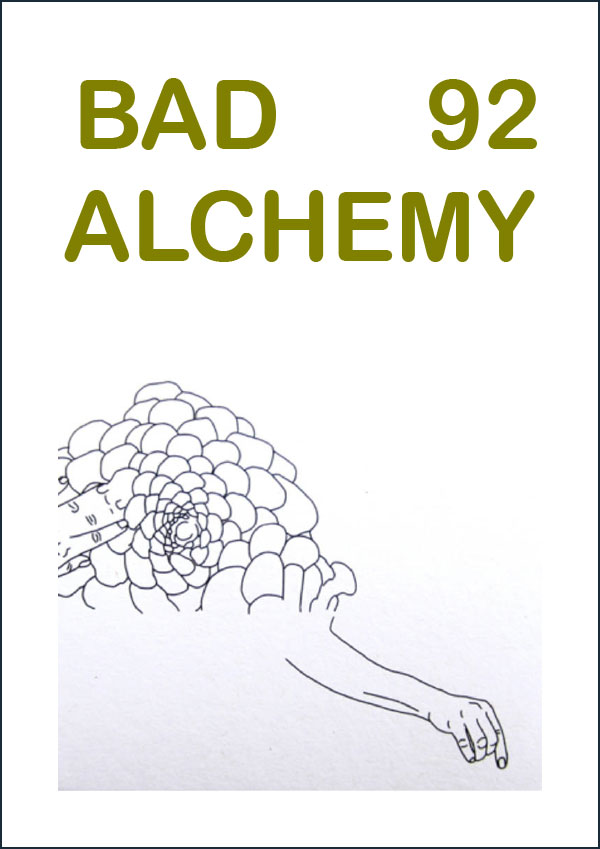 Bad Alchemy